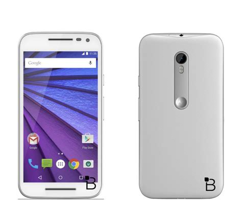 Moto G Features by Motorola Moto G 3rd Specifications Features And