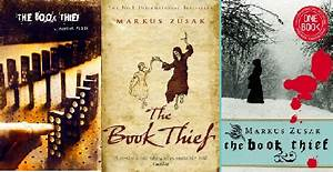 The Book Thief (with images) · Red_Hood · Storify