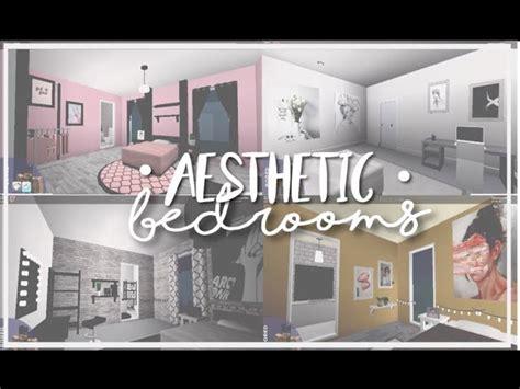 Aesthetic Bedrooms