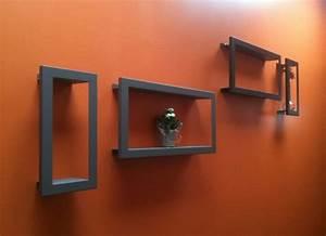 fancy home decor contemporary interiors orange decor With orange wall decor