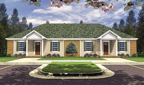 Beautiful 3 Bedroom Duplex In Many Sizes 51114mm