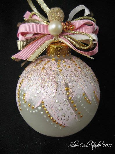 faberge inspired christmas ornament christmas
