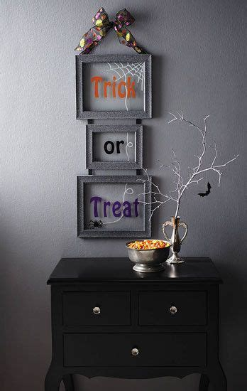 diy halloween decorations ideas  pinterest halloween diy halloween dance  easy
