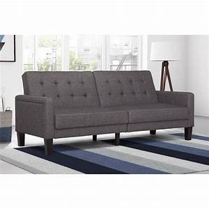 sofa beds for small spaces walmartcom With small sofa bed walmart