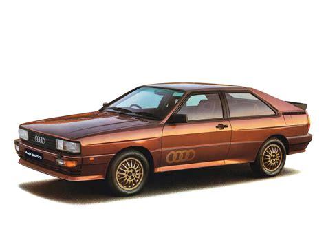 Mad 4 Wheels 1980 Audi Quattro Best Quality Free High