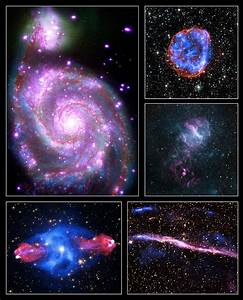 Chandra Celebrates the International Year of Light | NASA