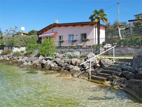 Ferienhaus Casetta sul Lago (BRZ145) in Brenzone sul Garda ...