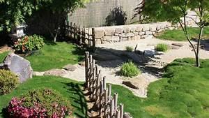 bordure bordure pour jardin japonais meilleures idees With awesome decoration bassin de jardin 1 pas japonais photo de decoration de jardin stephanie