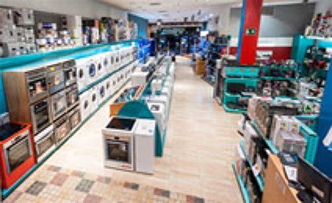 foto tienda aromero electrodomesticos de aromero