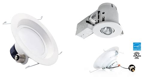 top 5 best recessed lighting reviews 2016 best cheap led