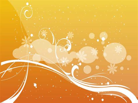 abstract floral vector vector art graphics freevectorcom