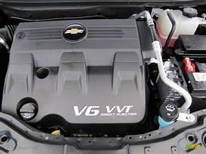 2012 Chevrolet Captiva Sport Ltz Awd 3 0 Liter Sidi Dohc 24