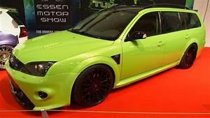 Ford Focus Mk3 Tuning : ford mondeo mk3 st220 turnier tuning at essen motorshow ~ Jslefanu.com Haus und Dekorationen