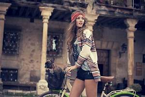 Style Bohème Chic Femme : 1001 id es pour la tenue hippie chic qui aider se sentir libre ~ Preciouscoupons.com Idées de Décoration