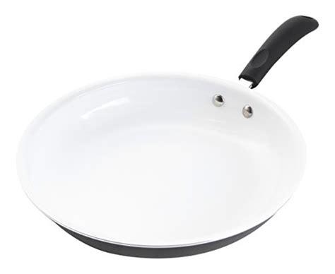 lightweight elderly cookware pan fry stick seniors non gibson pain hummington ceramic inch less safe