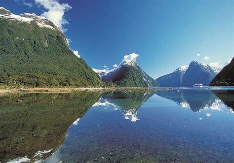 New Zealands South Island An Adventure Destination