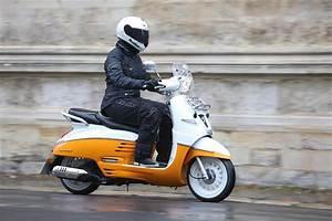 Peugeot Django 125 : peugeot django 125 review morebikes ~ Medecine-chirurgie-esthetiques.com Avis de Voitures
