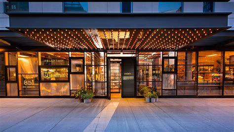 executive house plans luxury hotel photos in nyc kimpton hotel eventi