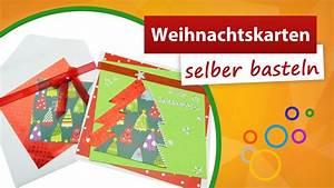 Weihnachtskarten Selber Basteln Anleitung : weihnachtskarten selber basteln weihnachtskarte gestalten trendmarkt24 youtube ~ Yasmunasinghe.com Haus und Dekorationen