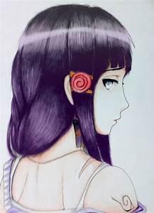 hinata drawing 180 - Hyuga Hinata | Pinterest