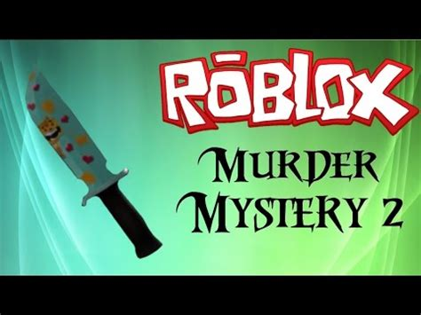 Our roblox murder mystery 2 codes wiki has the latest list of working code. Code For The Game Murder Mystery 2 On Roblox Roblox Robux ...