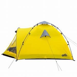 Wurfzelt 4 Personen Günstig : campingzelt qeedo quick oak 3 sekundenzelt 3 personen zelt wurfzelt pop up zelt ebay ~ Bigdaddyawards.com Haus und Dekorationen