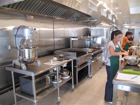 sources      commercial kitchen  rent