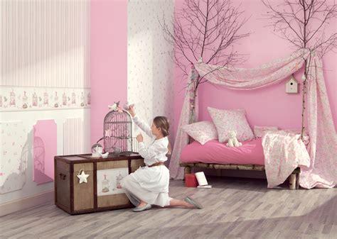 jeu de decoration de chambre décoration chambre fille girly