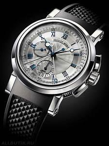Scoprite la storia di Breguet e il nuovo orologio ...  Marine