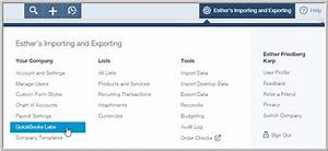 Using word to create beautiful invoices in quickbooks for Qbo invoice template