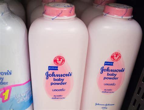 jj loses talcum powder lawsuit