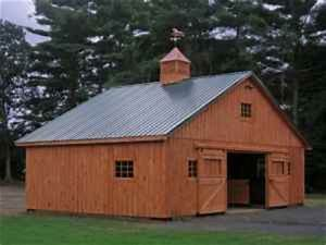 the amish structures tully ny With amish barn builders ny