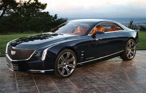 2019 Cadillac Deville Coupe Release Date And Specs Auto
