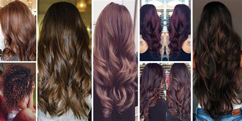 Shades Of Hair Dye by The 23 Best Hair Color Shades