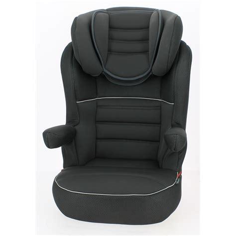 siège auto noir norauto groupe 2 3 norauto fr