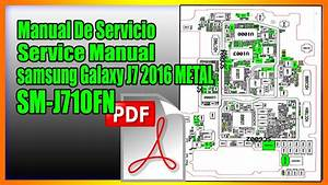 Service Manual Samsung J7 2016 Metal Sm