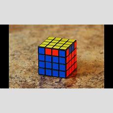 Easiest Tutorial How To Solve The 4x4 Rubik's Cube (the Rubik's Revenge) Youtube