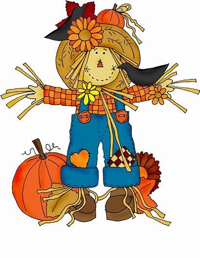 Clipart Scarecrow Festa Junina Desenhos Pumpkin Pumpkins