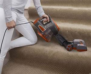 Best Vacuum For Stairs Reviews 2019