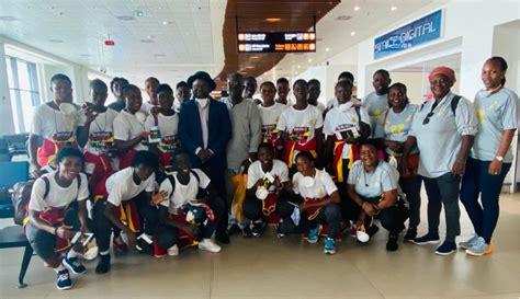 FIFA Women's U17 WC Qualifiers: Coach Baba Nuhu names ...