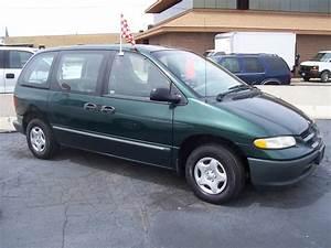 1998 Dodge Grand Caravan   Iii    U2013 Pictures  Information And Specs