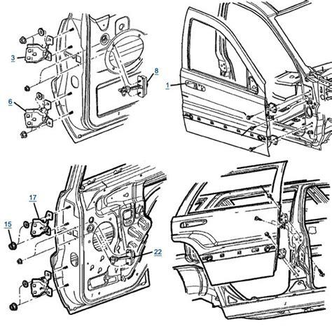 Buick Regal Window Motor Wiring Diagram