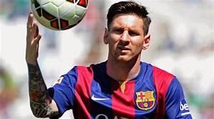 Lionel Messi's 7 Tattoos & Their Meanings – Body Art Guru
