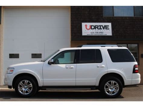 ford explorer  sale find  sell  cars trucks