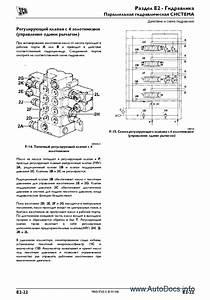 Jcb Loadall Telehandler Service Manual Repair Manual Order