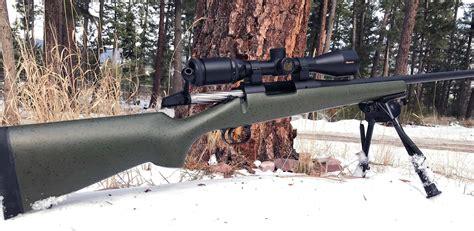 Bergara Custom Rifles