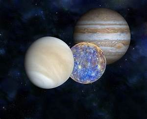 5 Sky Events This Week: Jupiter Sinks, Mercury Rises, and ...
