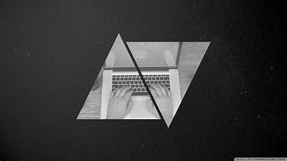 Programming Wallpapers Coding Programmer 4k Macbook Desktop