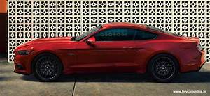 Ford Mustang, Mustang Prices, Offers on Mustang, Specification & Reviews : BuyCarsOnline