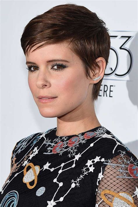 hottest pixie haircuts  classic  edgy pixie hairstyles  women